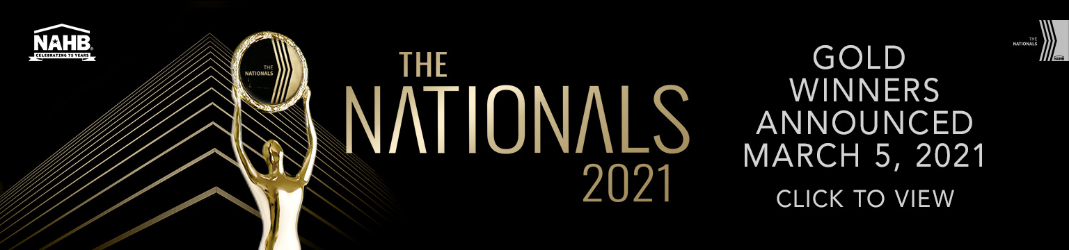 GOLD WINNERS ANNOUNCED ON MARCH 5, 2021